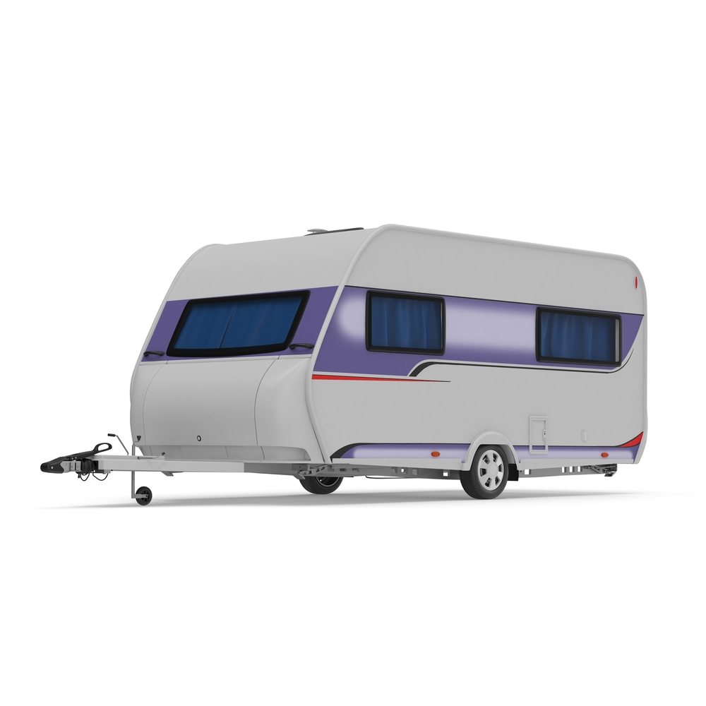 caravan in need of an awning