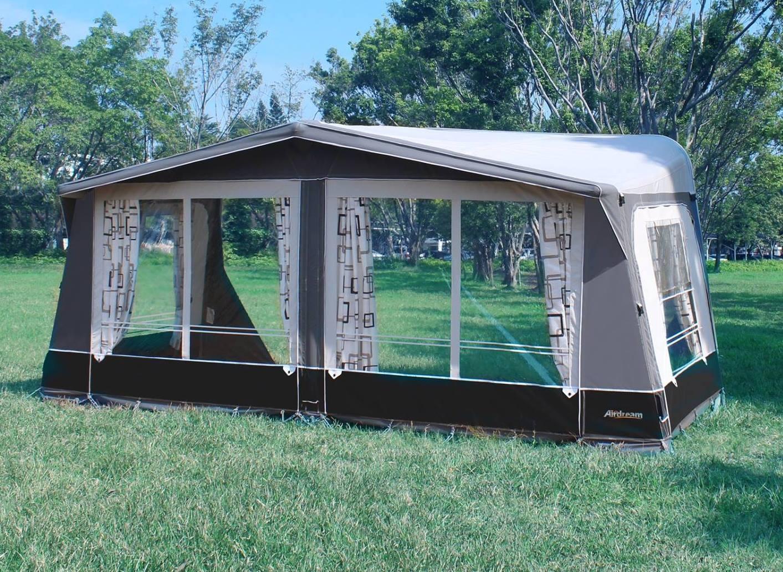 Camptech Kensington Full Traditional Inflatable Air Caravan Awning